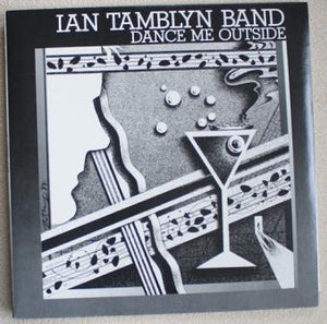 Ian Tamblyn - Dance Me Outside (LP, Used)Used Records