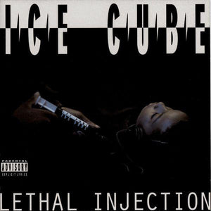 Ice Cube - Lethal Injection (Reissue)Vinyl