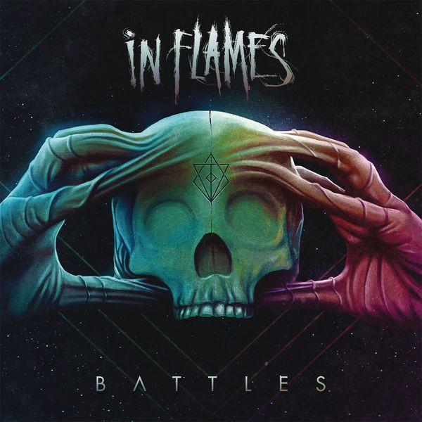 In Flames - Battles (2LP)Vinyl