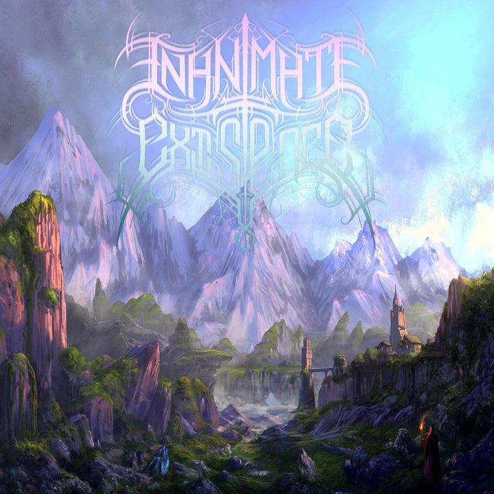 Inanimate Existence - A Never-Ending Cycle Of Atonement (Limited Edition)Vinyl