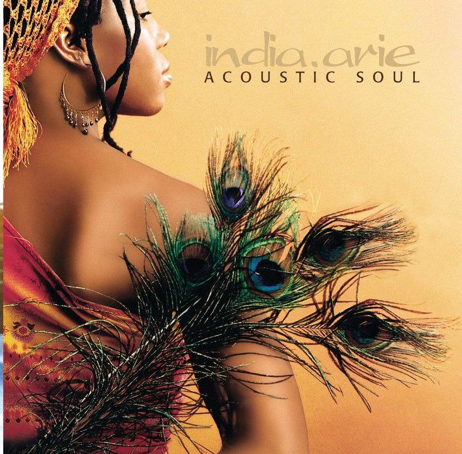India.Arie - Acoustic Soul (2LP, Reissue)Vinyl