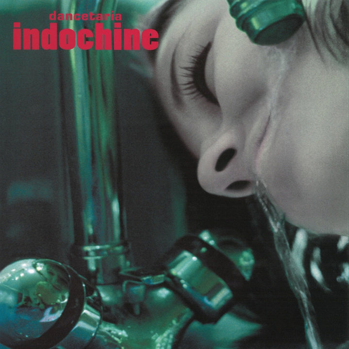 Indochine - Dancetaria (2LP, Reissue, Remastered)Vinyl