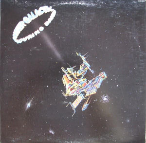 Intergalactic Touring Band - The Intergalactic Touring Band (LP, Album, Used)Used Records