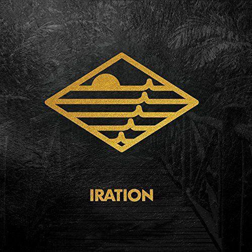 Iration - Iration (2LP, Limited Edition)Vinyl