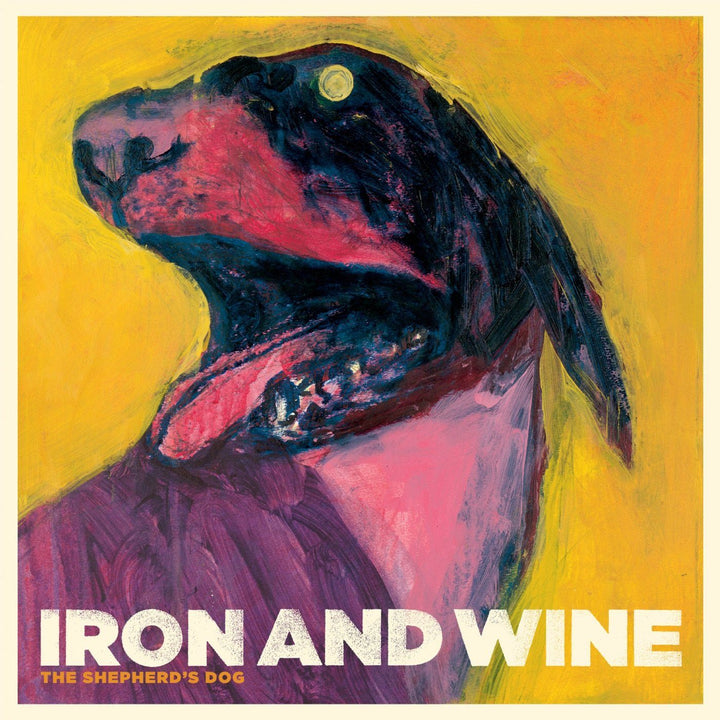 Iron And Wine - The Shepherd's DogVinyl