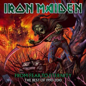 Iron Maiden - From Fear To Eternity - The Best Of 1990-2010 (3LP, Limited Edition, Picture Disc)Vinyl