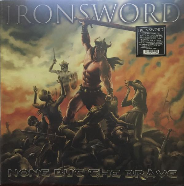 Ironsword - None But The Brave (Limited Edition 2LP)Vinyl