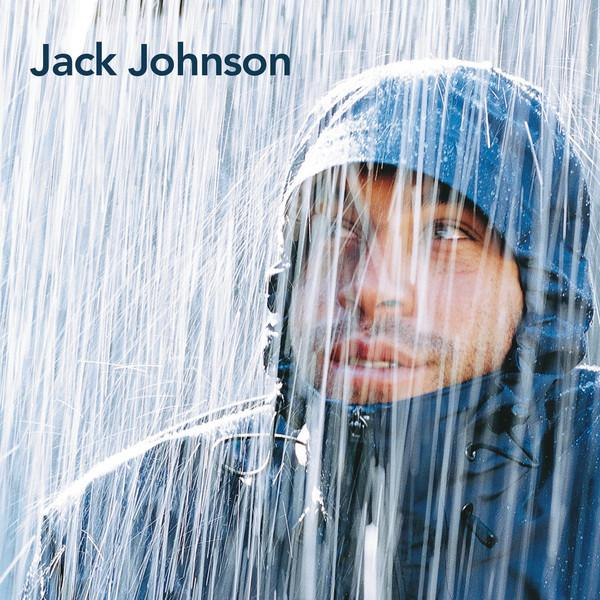 Jack Johnson - Brushfire Fairytales (Reissue, Remastered)Vinyl