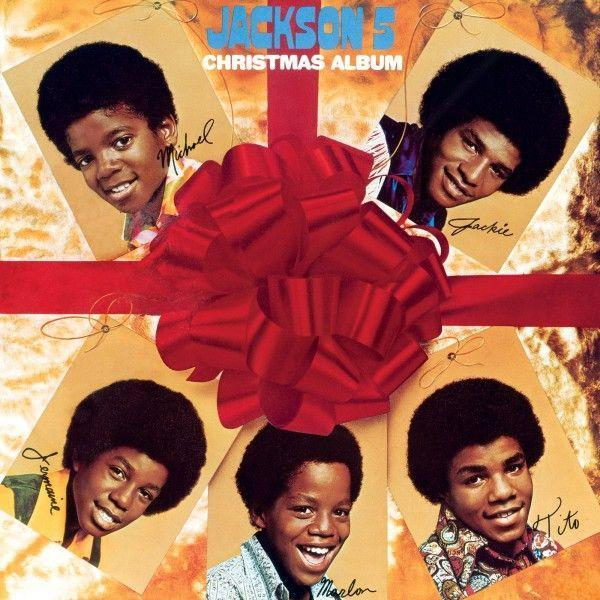 Jackson 5, The - Jackson 5 Christmas Album (Reissue)Vinyl