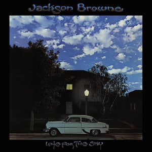 Jackson Browne - Late For The Sky (Remastered)Vinyl