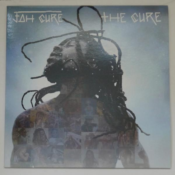 Jah Cure - The Cure (Limited Edition)Vinyl
