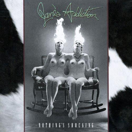 Jane's Addiction - Nothing's Shocking (Limited Edition, Reissue)Vinyl