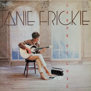 Janie Fricke - Labor Of Love (LP, Used)Used Records