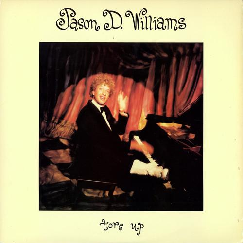 Jason D. Williams - Tore Up (LP, Used)Used Records