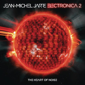 Jean-Michel Jarre - Electronica 2 - The Heart Of Noise (2LP)Vinyl