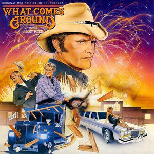 Jerry Reed - Original Motion Picture Soundtrack What Comes Around (LP, Album, Comp, Used)Used Records