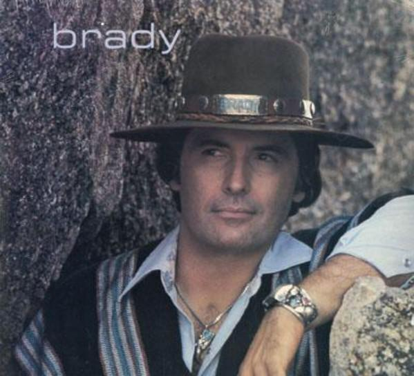 Jim Brady - Brady (LP, Album, Used)Used Records