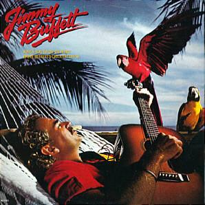 Jimmy Buffett - Songs You Know By Heart - Jimmy Buffett's Greatest Hit(s) (LP, Comp, Used)Used Records