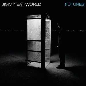 Jimmy Eat World - Futures (2LP, Reissue)Vinyl
