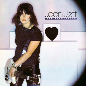 Joan Jett - Bad Reputation (Reissue)Vinyl