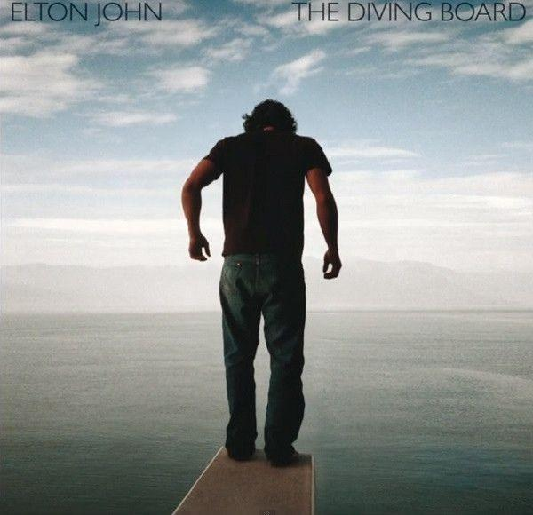 John, Elton - The Diving Board (180 gram)Vinyl