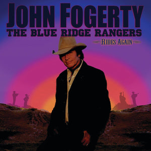 John Fogerty - The Blue Ridge Rangers Rides AgainVinyl