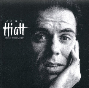 John Hiatt - Bring The Family (Reissue)Vinyl