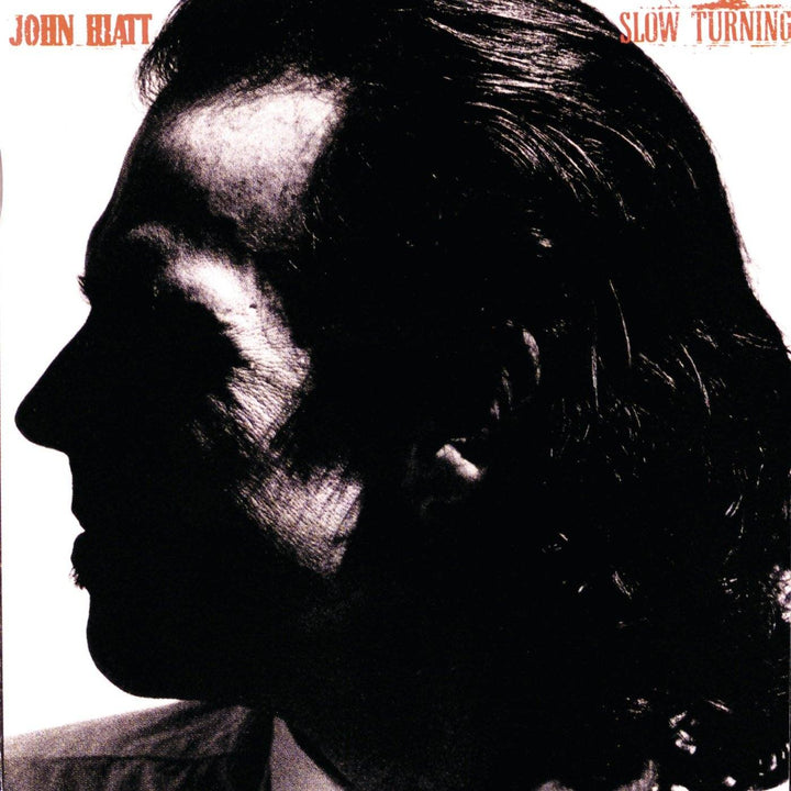 John Hiatt - Slow Turning (Reissue)Vinyl