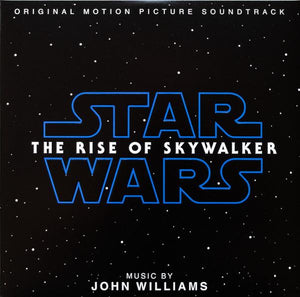 John Williams - Star Wars: The Rise Of Skywalker (Original Motion Picture Soundtrack) (2LP)Vinyl