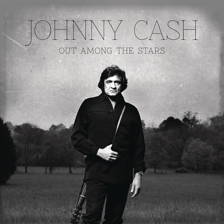 Johnny Cash - Out Among The StarsVinyl