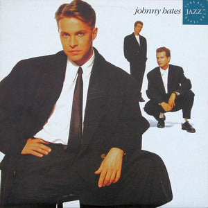 Johnny Hates Jazz - Turn Back The Clock (LP, Album, Used)Used Records