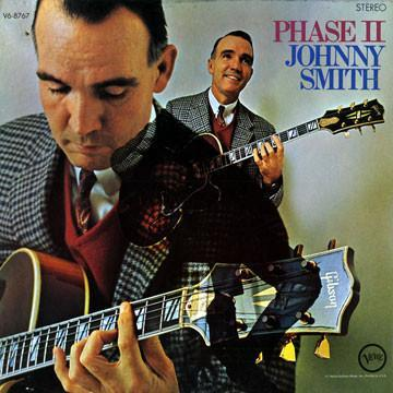 Johnny Smith - Phase II (LP, Album, Used)Used Records