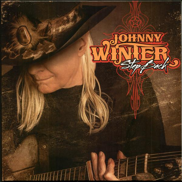Johnny Winter - Step BackVinyl