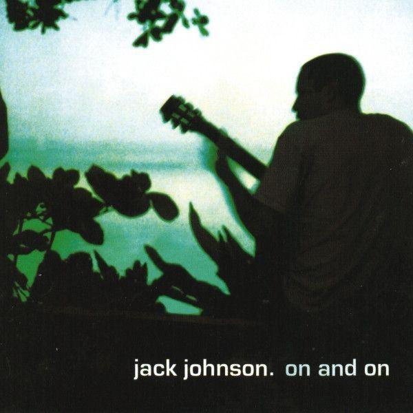 Johnson, Jack - On And OnVinyl