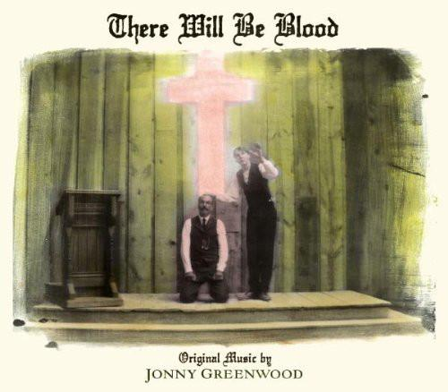 Jonny Greenwood - There Will Be BloodVinyl