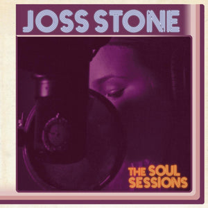 Joss Stone - The Soul Sessions (Reissue)Vinyl