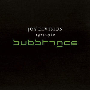 Joy Division - Substance (2LP, 180 gram, Reissue, Remastered)Vinyl
