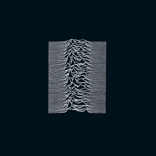 Joy Division - Unknown Pleasures (180 gram)Vinyl