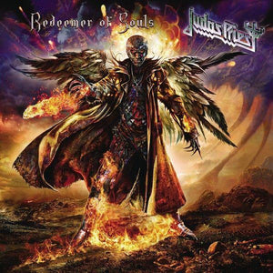 Judas Priest - Redeemer Of Souls (2LP)Vinyl