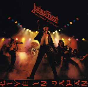 Judas Priest - Unleashed In The East (Live In Japan)Vinyl