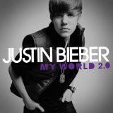Justin Bieber - My World 2.0Vinyl