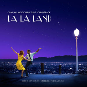Justin Hurwitz - La La Land (Original Motion Picture Soundtrack)Vinyl