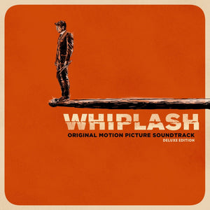 Justin Hurwitz / Tim Simonec - Whiplash: Original Motion Picture Soundtrack Deluxe Edition (2LP, Reissue)Vinyl