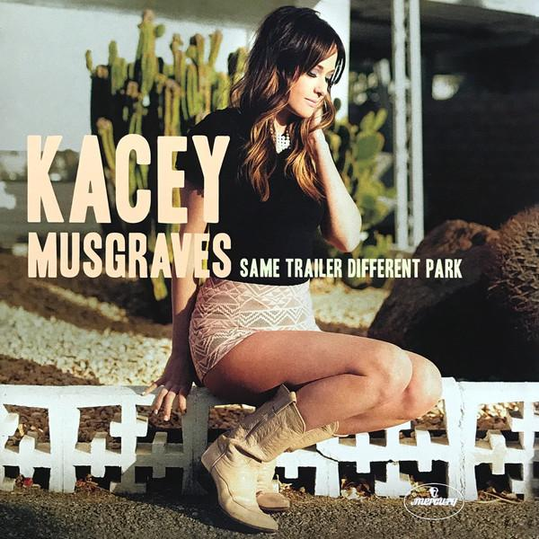 Kacey Musgraves - Same Trailer Different ParkVinyl