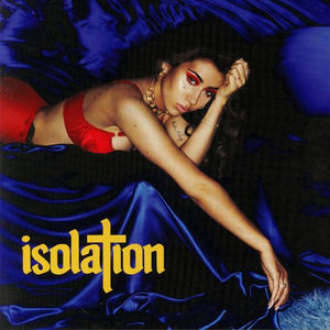 Kali Uchis - IsolationVinyl
