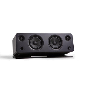 Kanto SYD Powered Speaker with Bluetooth and Phono PreampSpeakersMatte Off-Black