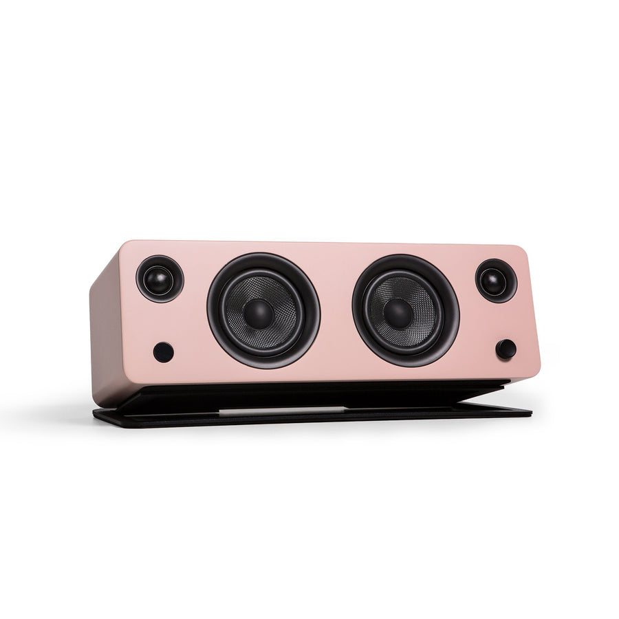 Kanto SYD Powered Speaker with Bluetooth and Phono PreampSpeakersMatte Pink