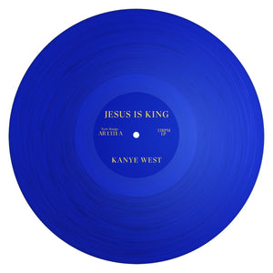 Kanye West - Jesus Is KingVinyl