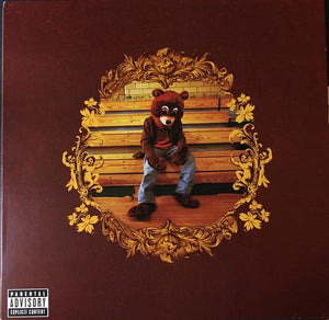 Kanye West - The College DropoutVinyl