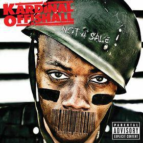 Kardinal Offishall - Not 4 Sale (2LP)Vinyl
